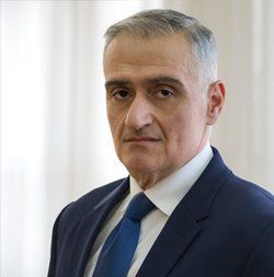 Γεώργιος  Κακουλάκης