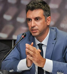 Δημήτριος Σκάλκος