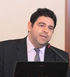 Πασχάλης Αλέξανδρος Τεμεκενίδης