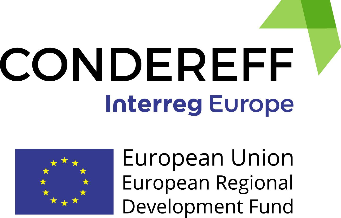 CONDEREFF-Interreg EUROPE