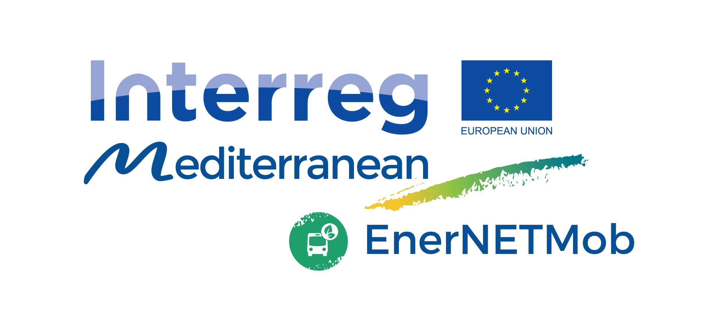 EnerNETMob-Interreg MED
